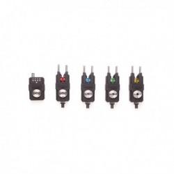 Set Avertizori Prologic SMX Alarms WTS, 4+1statie