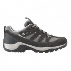 Pantofi Outdoor Aigle Netanya Gri masura 45