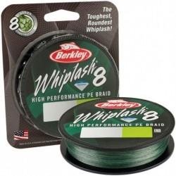 Fir Berkley Textil Whiplash 8 Green 008MM/ KG/150M