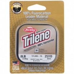 Fir Trilene Fluorocarbon 035MM/10KG/50M