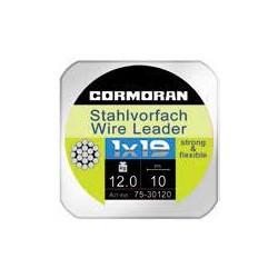 Cablu struna cormoran 1x19 10m/6kg