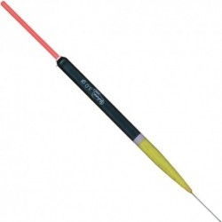 Pluta balsa vidrax model 038, 4,00G