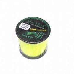 Fir Matrix Fluo Galben Carbotex Filament 035MM/15,45KG/1000M