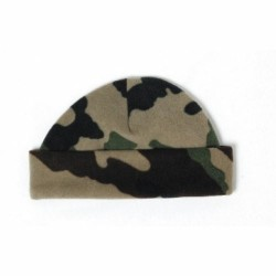Fes Fleece Treesco Camo