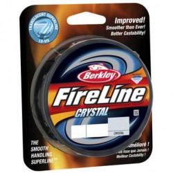 Fir Textil Berkley New 2014 Fireline Crystal 020MM/13,2KG/110M