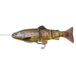 4D Trout Line 15 cm/35 g SS03