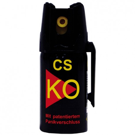 Spray Autoaparare Paralizant Klever Defend CS 100 ml