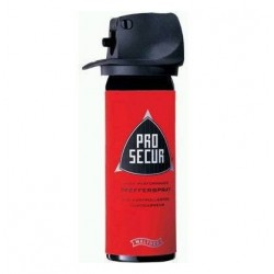 Spray Autoaparare Walther Pro Secur Pepper Jet 50ml