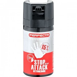 Spray Autoaparare Umarex Perfecta Pepper Stop Attack Xtreme 40ml
