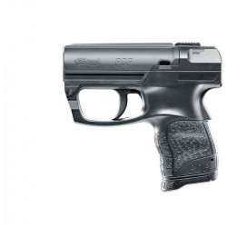 Pistol cu Spray Autoaparare Walther PDP Pepper Jet Black
