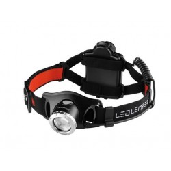 Lanterna Cap Led Lenser H7.2, 250 Lumeni, 4xAAA