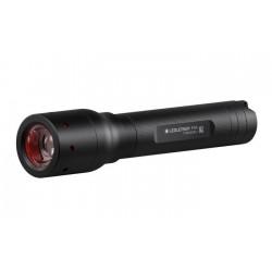 Lanterna de Mana Led Lenser P5R 420Lm 1xLi-Ion + Incarcator + Husa NOU 2018