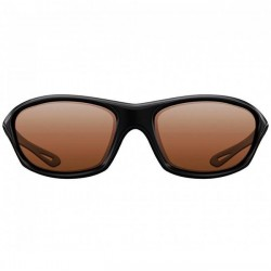 Ochelari de soare Korda Wraps Brown Lens Sunglasses
