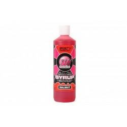 Aditiv Mainline Active Ade Particle & Pellet Syrups halibut 500ml