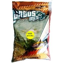 Nada Lantos Mix, feeder cu kriil 1kg