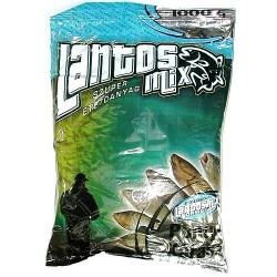 Nada Lantos Mix, extra negru pentru apa rece 1kg