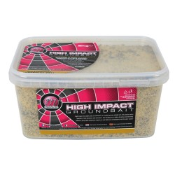Nada active mix indian spice 2kg Groundbait Mainline High Impact