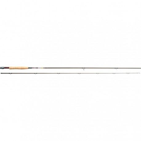 Lanseta Ron Thompson 2 Tronsoane Steelhead Nano Fly 2,70m/cl6/7