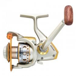 Mulineta feeder Baracuda Darcy JX4000, 6 rulmenti, 0,25mm/200m