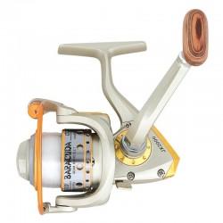 Mulineta spinning Baracuda Darcy JX2000 (Combo), 4 rulmenti, 0,20mm/180m