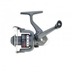 Mulineta spinning Baracuda Wish 2000, 10 rulmenti, 0,26mm/110m