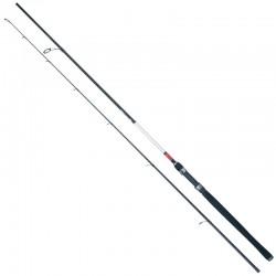 Lanseta fibra de carbon Baracuda Predator XP 2702, 2 tronsoane, 2.7 m