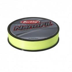 Fir Textil Berkley Nanofil Chartreuse, 0.12mm/6.9kg/125m