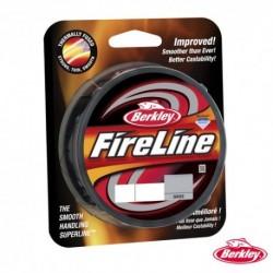 Fir Textil Berkley New 2014 Fireline Gri 017MM/10,2KG/110M