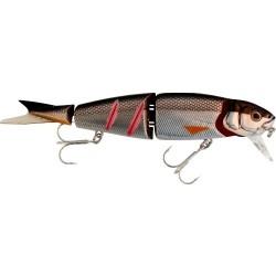 Vobler 3d roach shine glider 13,5cm/29g ss08