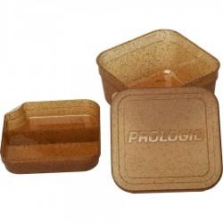 Cutie pentru Momeala Prologic Mimicry Bait & Bits Tub, 17X17X9cm
