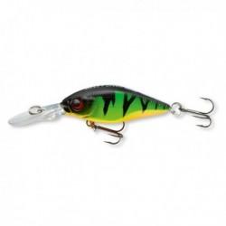 Vobler Cormoran Belly Diver Mini 3,8 cm/3 g, Firetiger