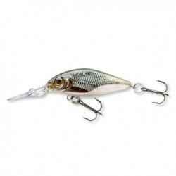 Vobler Cormoran Belly Diver Mini, 3,8 cm, 3 g, Roach New