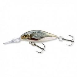 Vobler Cormoran Belly Diver Mini 3,8cm 3g Roach New