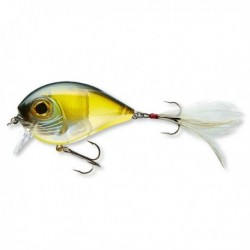 Vobler Cormoran Belly Dog N 6,8 cm, 24 g, Rusty Transparent