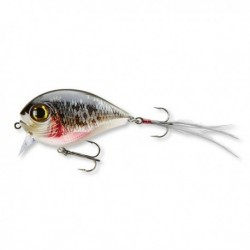 Vobler Cormoran Belly Dog N 6,8 cm, 24 g, Dying Perch