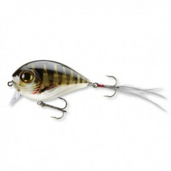 Vobler Cormoran Belly Dog N 6,8 cm ,24 g, Natural Perch