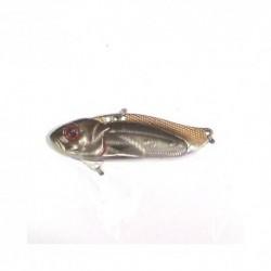 Cicada Strike Pro 5,5cm/16,7g Astro Vibe JU007E