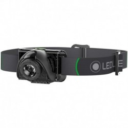 Lantera Cap Led Lenser MH2, 100lm, 3xAAA