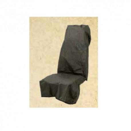 Husa verde protectie scaun