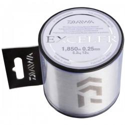 Fir daiwa exceler 0,40MM/12,4KG/740M.