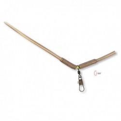 Anti Tangle Cormoran 12cm Flexibil pentru Feeder 2buc/plic