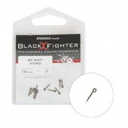 Bait Sting Black Fighter L 15 mm 8Buc/Plic