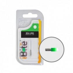 Ibite 311 Baterie + Led Verde