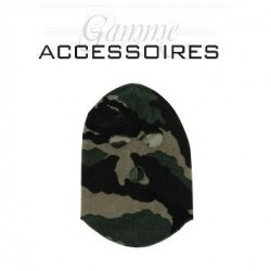 CAGULA FLEECE CAMO.