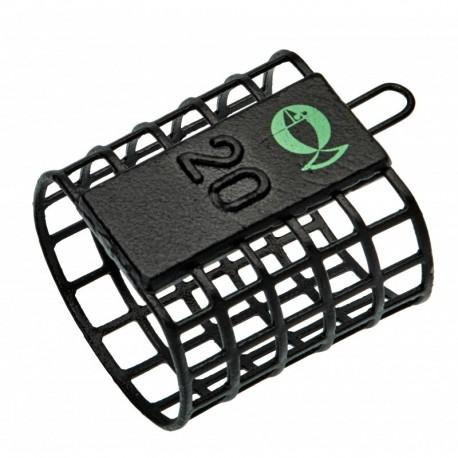 Feeder Round Cage M 40G