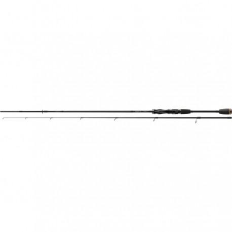Lanseta Spinning Cormoran 2 Tronsoane Raycor X - 1.95M/1-6G