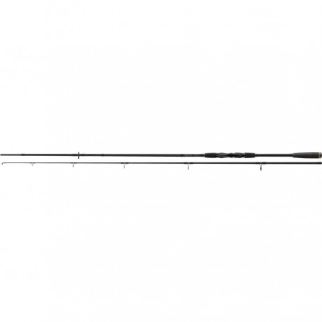 Lanseta Spinning Cormoran 2 Tronsoane Raycor X - 2.40M/30-70G