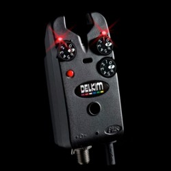 Avertizor Electronic Tx-I Plus Rosu