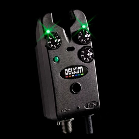 Avertizor Electronic Tx-I Plus Verde