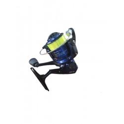 Mulineta Lineaeffe Vigor Sl.Fd/1 Rulment+Fir/125mx025mm